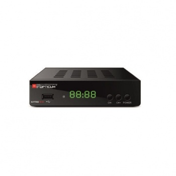 Tuner DVB-T/T2 Opticum Nytro Box H.265
