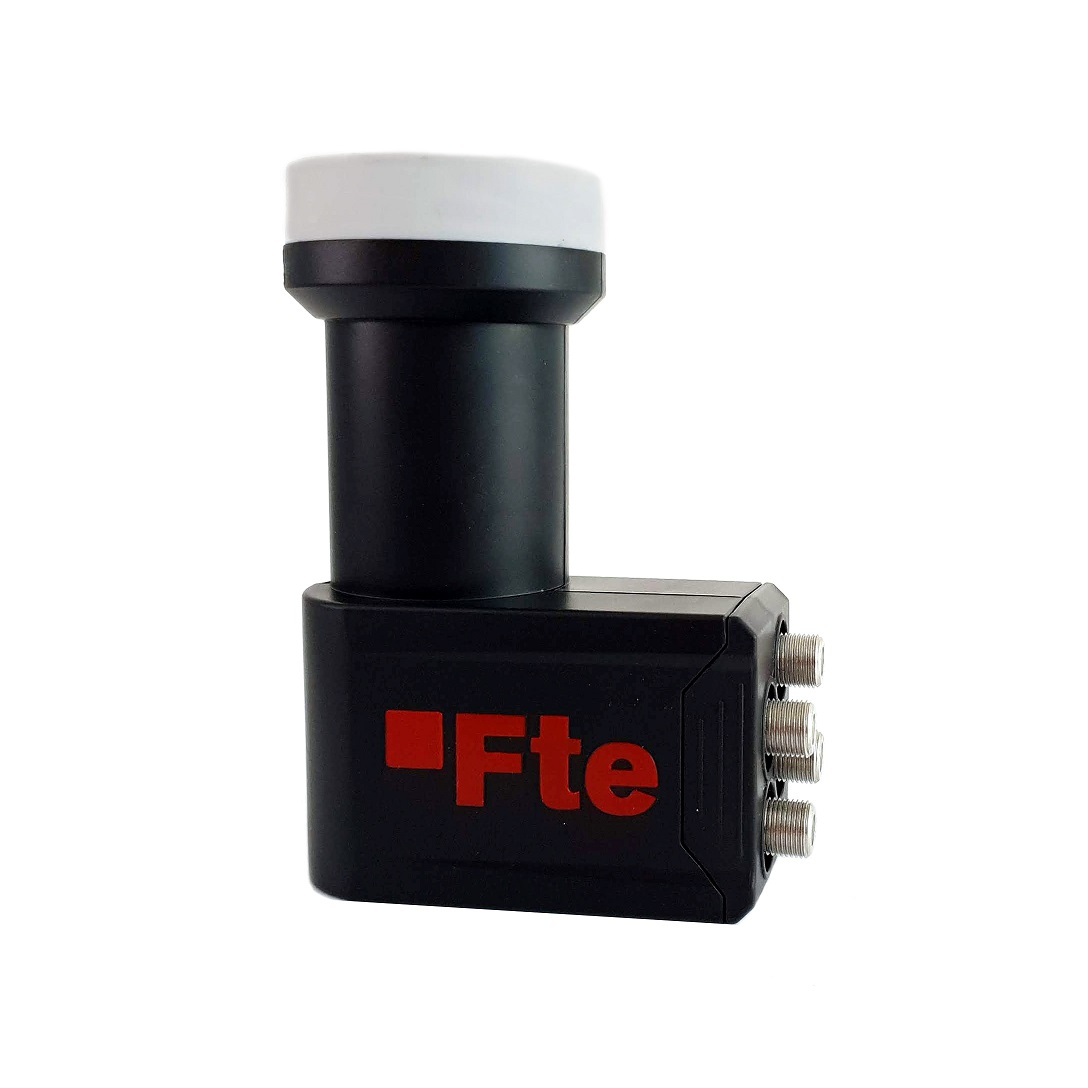 Konwerter Quad FTE eXcellento HQ RED 0.1dB   - 2816